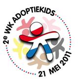 2de WK Adoptiekids - 21 mei 2011